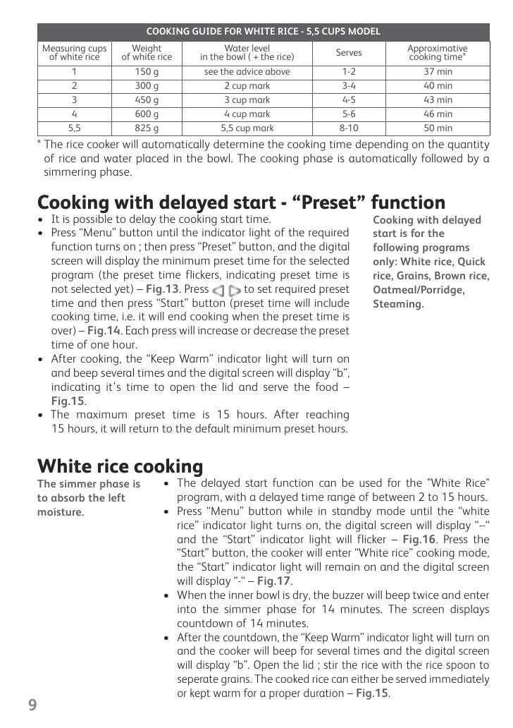 The in cooking red cook rice cooker lentils free share