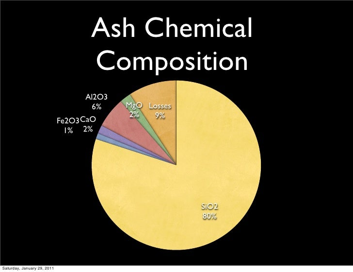 Plant Chemical Components : State of the art in rice husk gasification