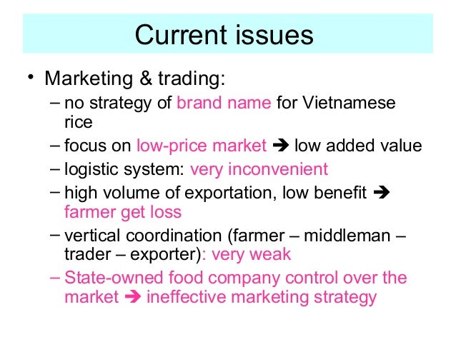 High volume trading strategies
