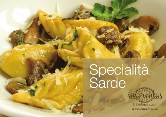 Ricettario di cucina tipica sarda for Cucina atipica roma