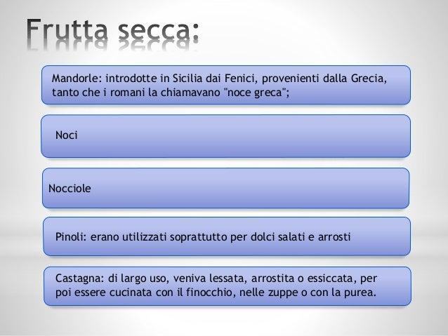 Ricette dell 39 antica roma for Ricette degli antichi romani