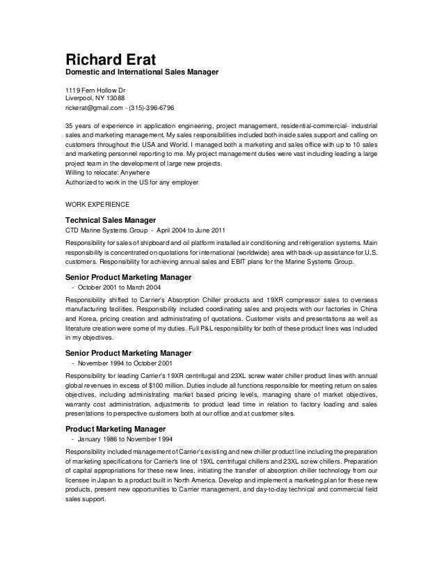 richard erat current resume sports management resume samples free resume templates temple champion creek cove for - Current Resume Templates