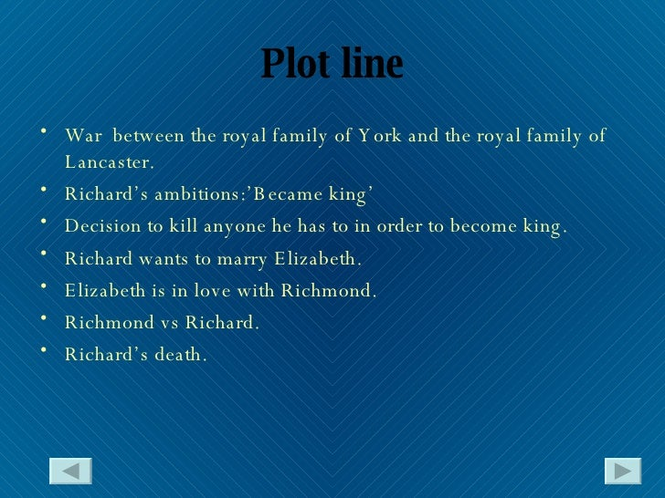 the theme of richards psychological isolation in richard iii Richard iii's usurpation and his downfall richards rule was always unstable due to his unlawful usurpation to the throne and his part as far as the public was concerned in the.
