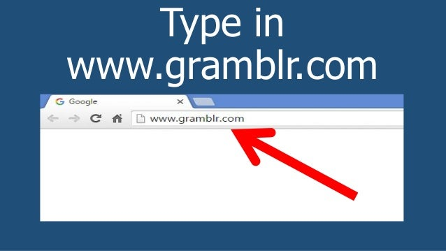 how to use gramblr to manage instagram on pc social media wizard rich