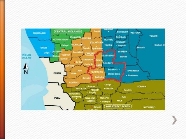 Geoparks - Wheatbelt, WA, A Golden Opportunity by Richard Bleakley Slide 2