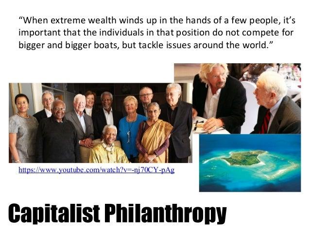 Richard Branson's Leadership Style