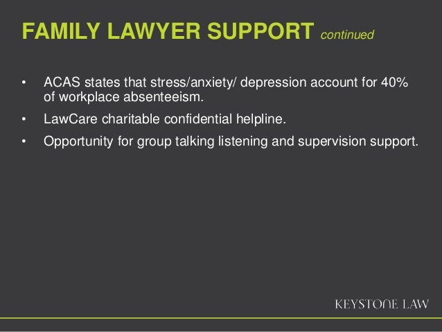 London iCAAD 2019 - Richard Collins - THE INTERACTION BETWEEN THE FAMILY LAW EXPERT AND THE CLINICAL EXPERT Slide 3
