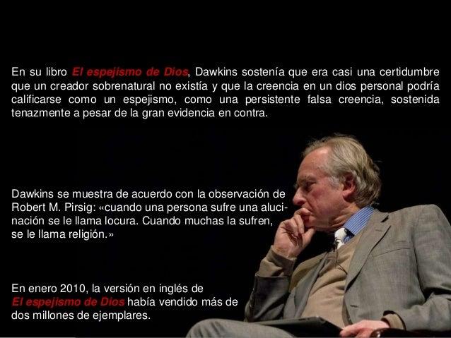 Richard dawkins - El espejismo de dios ...