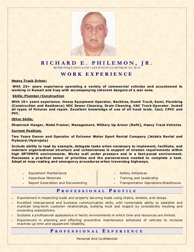 richard e philemon log cap 4 resume 2