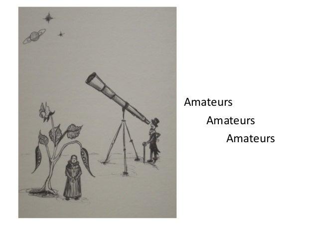 Amateurs                   Amateurs                                 Amat...