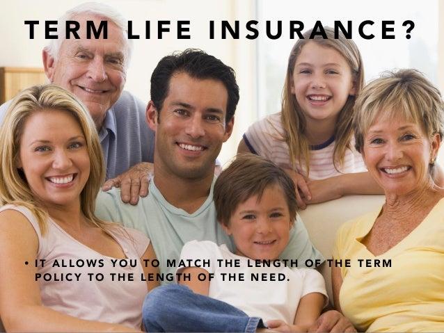 Richard Horowitz - How to Choose Life Insurance