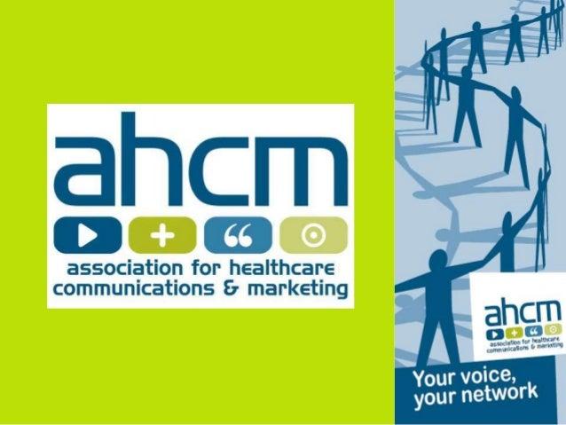 www.ahcm.org.uk