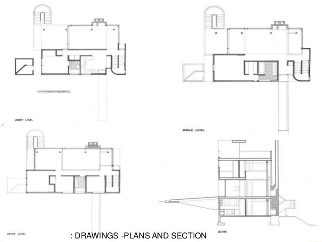 Smith house plan dimensions