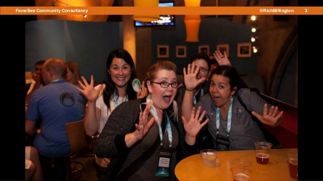 Building A Powerful Sense of Community - MozCon 2014 Slide 2