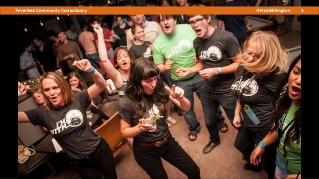 Building A Powerful Sense of Community - MozCon 2014 Slide 3