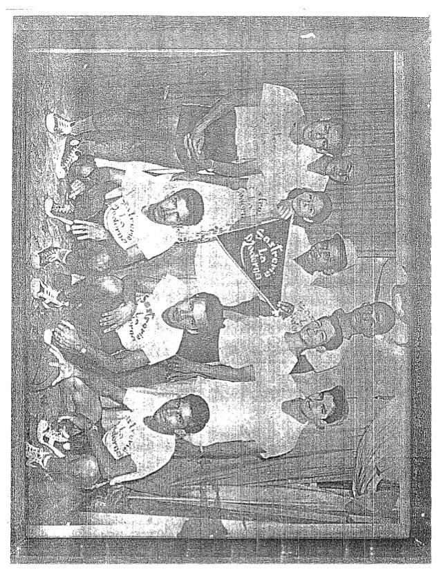 R ichards  basketball team photo year unknown