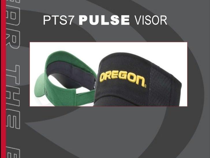 PTS7  PULSE   VISOR