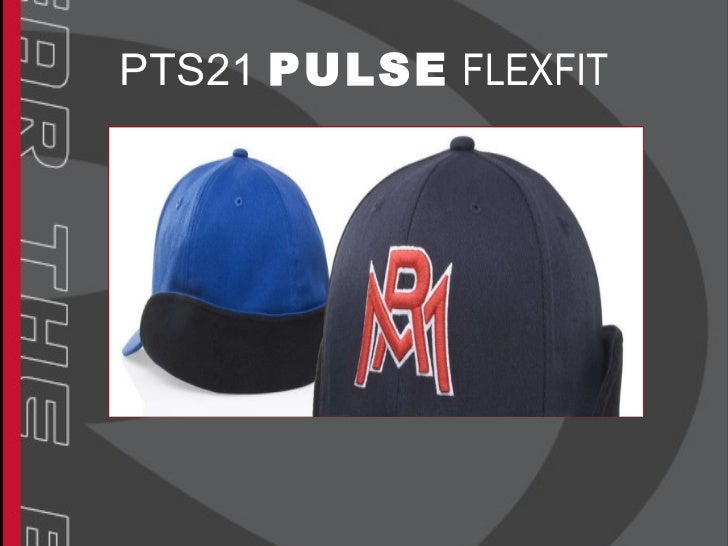 PTS21  PULSE   FLEXFIT