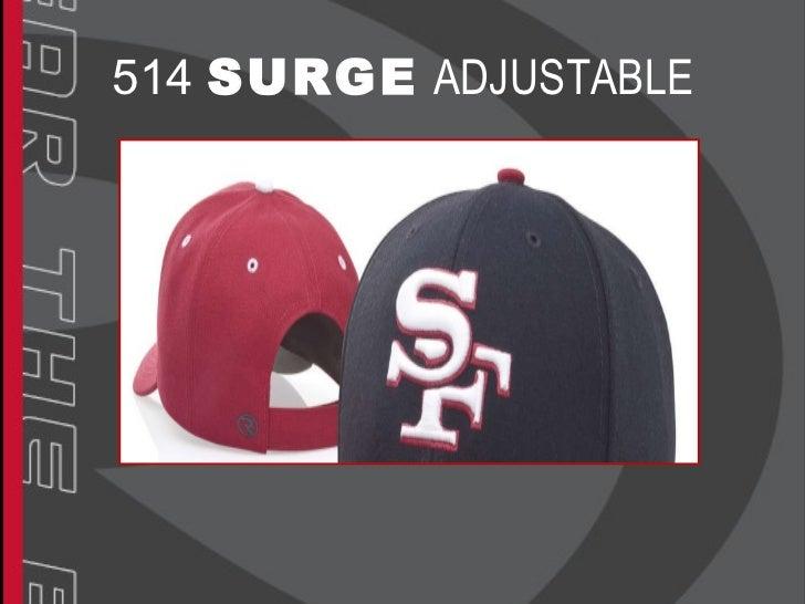 514   SURGE   ADJUSTABLE