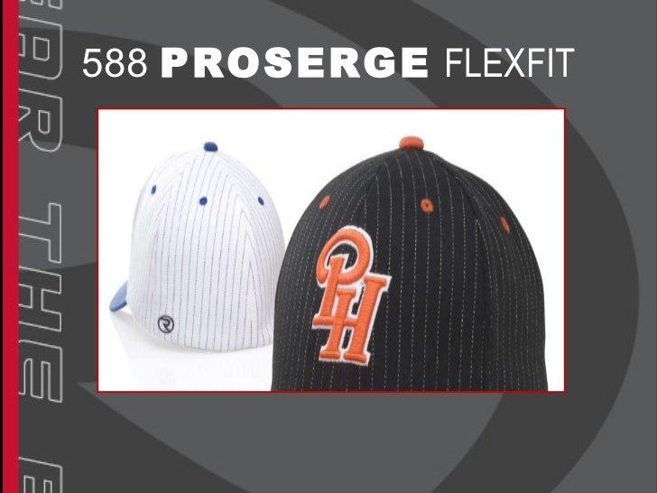 588  PROSERGE   FLEXFIT
