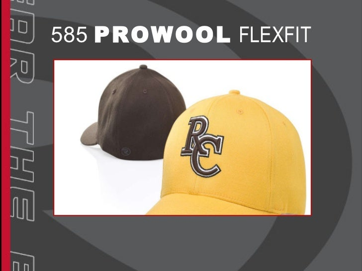 585  PROWOOL   FLEXFIT