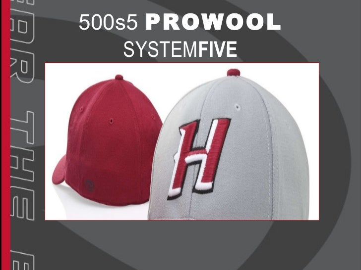 500s5  PROWOOL   SYSTEM FIVE