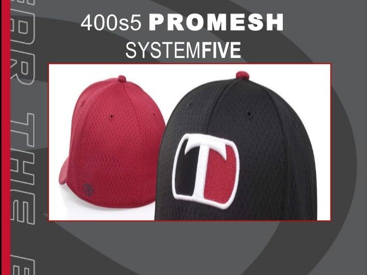 400s5  PROMESH   SYSTEM FIVE