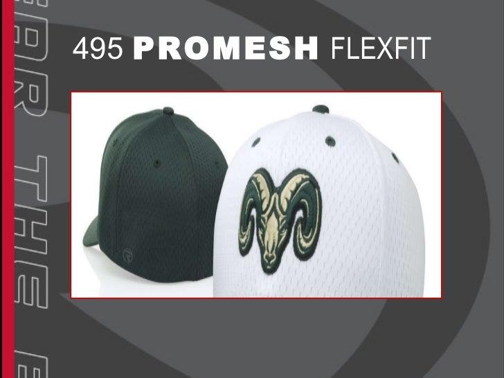 495  PROMESH   FLEXFIT