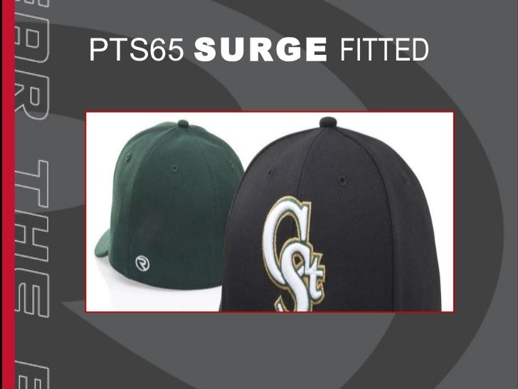 PTS65   SURGE   FITTED