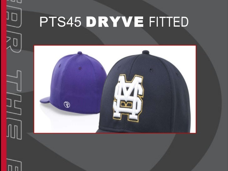 PTS45  DRYVE   FITTED