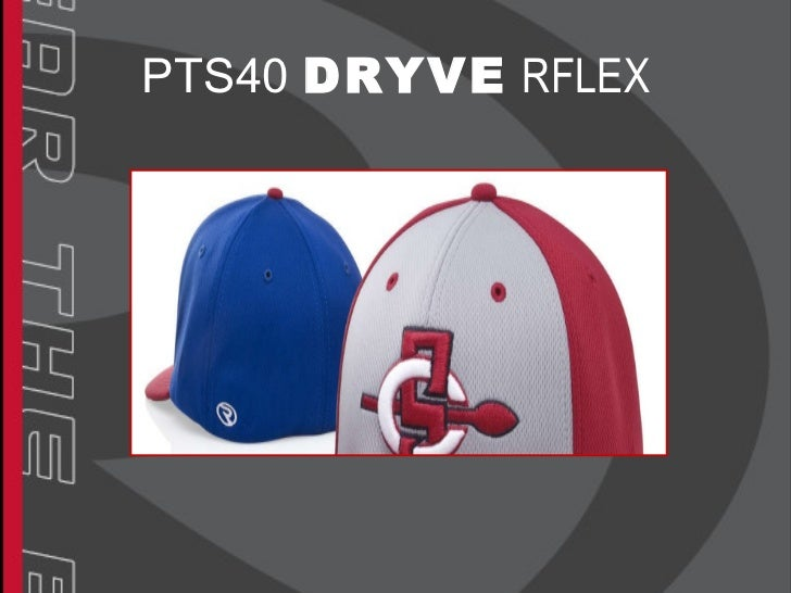 PTS40  DRYVE   RFLEX