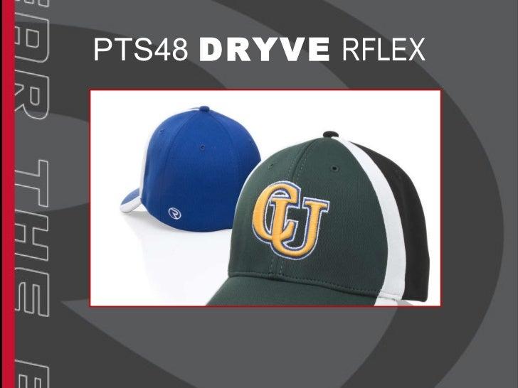 PTS48  DRYVE   RFLEX