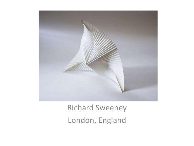 Richard SweeneyLondon, England