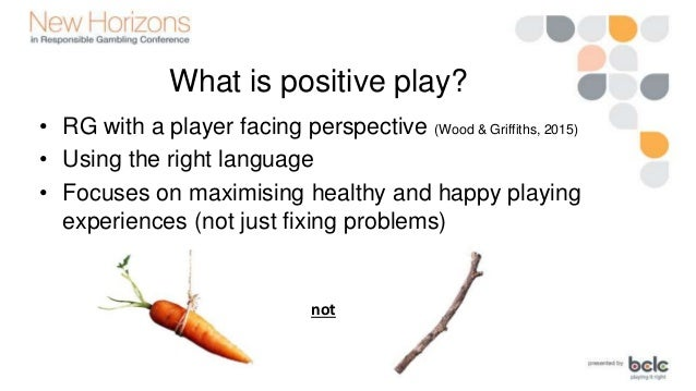 positives and negatives of gambling