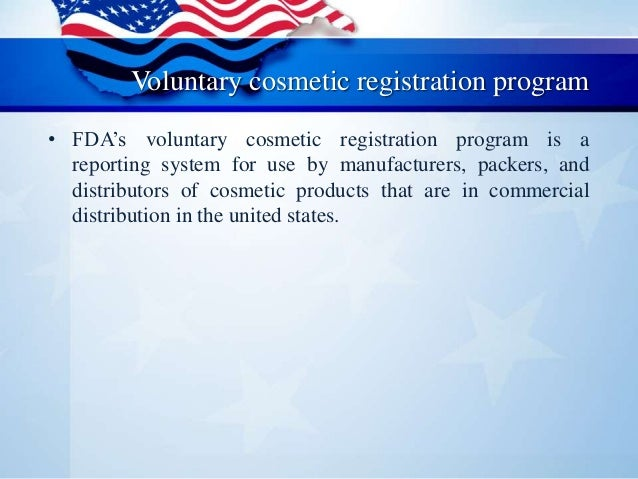 regulatory approval process of drug, cosmetic and