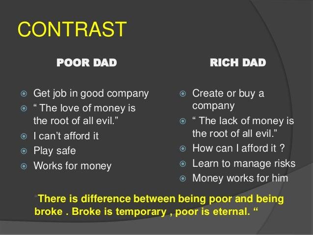 rich dad poor dad indonesia
