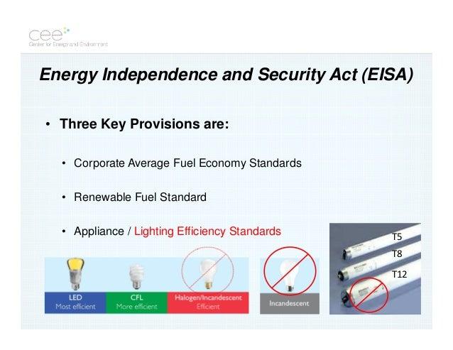 sc 1 st  SlideShare & Energy Efficient Lighting and EISA azcodes.com