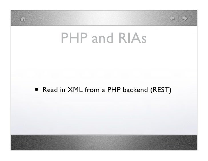 developing web applications in php and ajax pdf