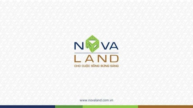 www.novaland.com.vn 2 GIỚI THIỆU DỰ ÁN