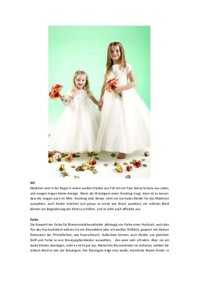 Stil Mädchen sind in der Regel in einem weißen Kleider aus Tüll mit ein Paar kleine Schuhe aus Leder, und Jungen tragen kl...