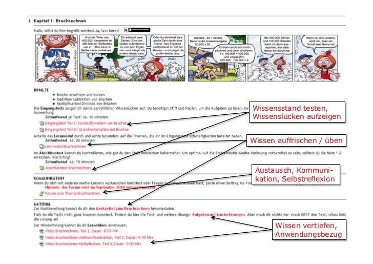 Didaktischer Ansatz1. Lernerzentrierte, problemorientierte Ausrichtung2. Fokus auf Aufgabendesign3. Gemäßigter Konstruk...
