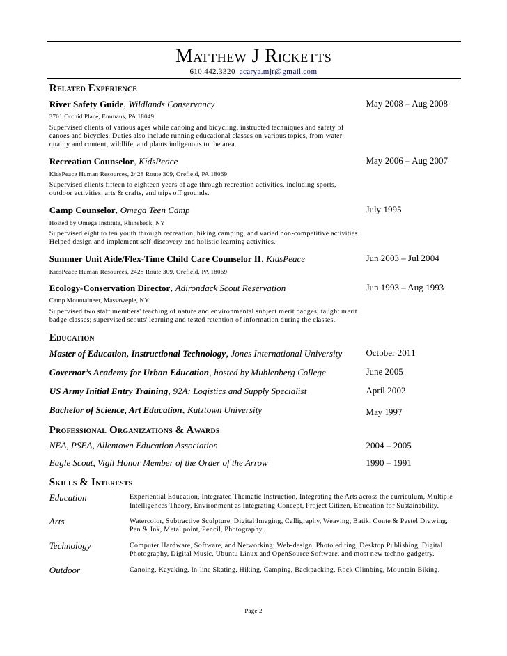 Education In A Resume Resume Education Section Example Corezume  Resume Education Section Example
