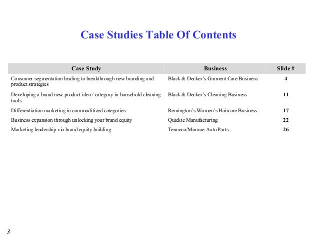 consolidated products case study Case chapter 3 : leadership behaviors  |ben samuel was a plant  manager for consolidated products for 10 |phil jones had a  leadership case  study introduction the leader chose in this case study is mr.