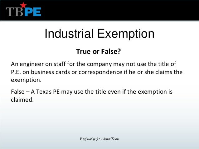 Texas board of professional engineers professional practice update b engineering for a better texasengineering for a better texas 54 reheart Images
