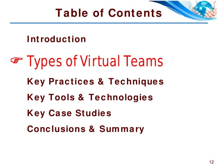 project management and virtual teams Virtual team management guide project pace without and project management platform to get your virtual team in sync the mindsets.