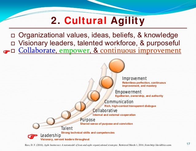 Business Value of Agile Organizations: Strategies, Models