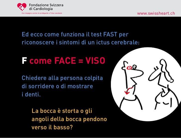 Fondazione Svizzera         di CardiologiaCon impegno contro le cardiopatie e l'ictus cerebrale                           ...