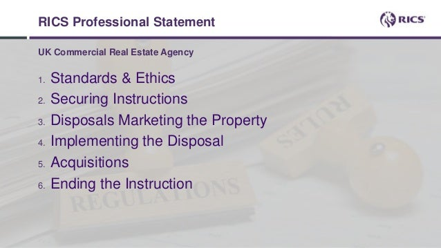 Rics Purple Book