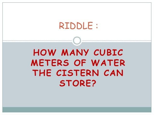 Riddle of yerebatan