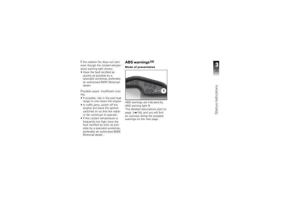 Rider S Manual G 650 Xchallenge 2008